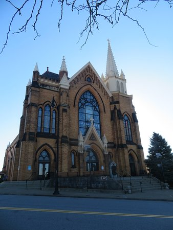 St Mary Of The Mount >> Saint Mary Of The Mount Pittsburgh 2019 All You Need To Know