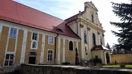 Kościół pw. św. Jadwigi Śląskiej