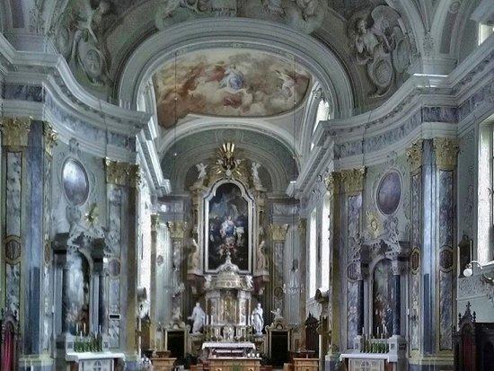 Chiesa Parrocchiale di S. Maria Assunta