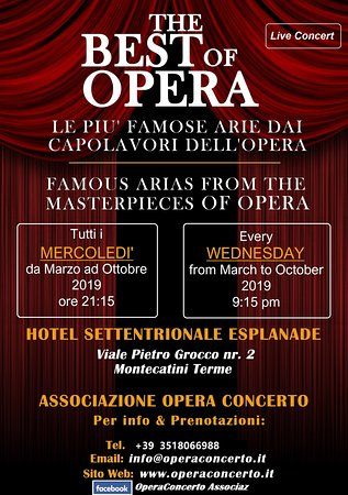 The Best of Opera
