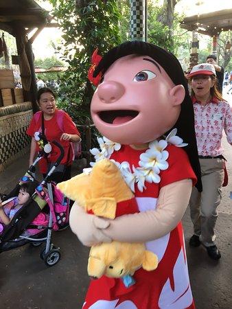 Hong Kong Disneyland – fotografija