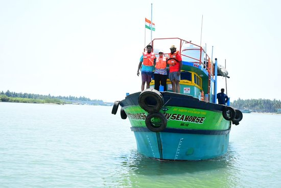 Pondy Adventure Fishing & Sports