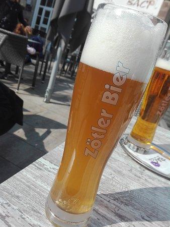 Oberstenfeld, เยอรมนี: Bier