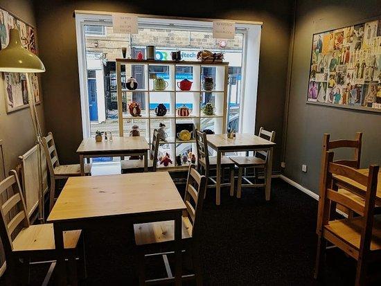 Creative Cafe Dewsbury Restaurant Reviews Photos Phone