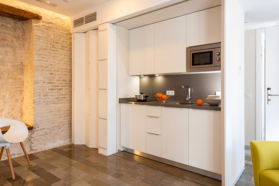 Apartamentos 2 A 1