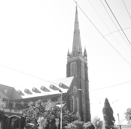 Richmond Catholic Parish
