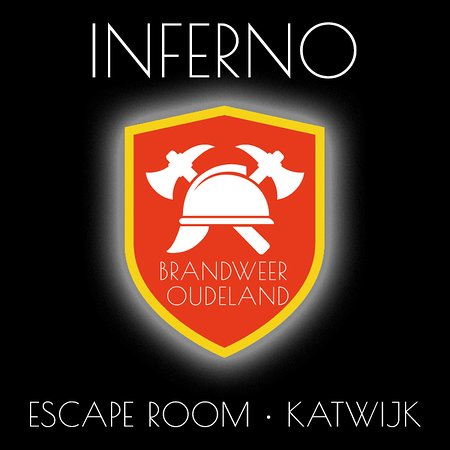 Escape Room Inferno