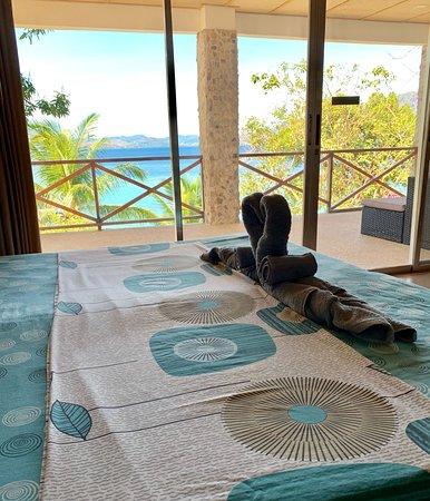 琴多南岛照片