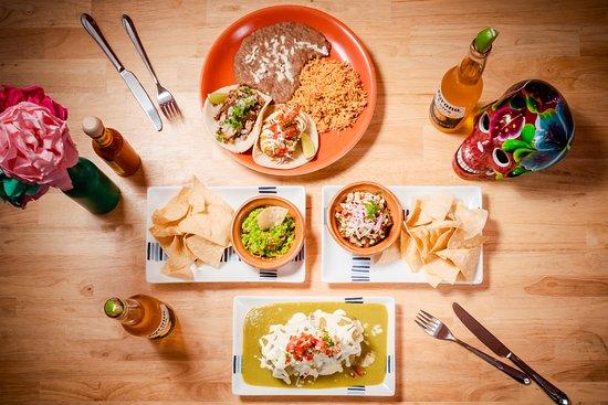 Mexcan Food