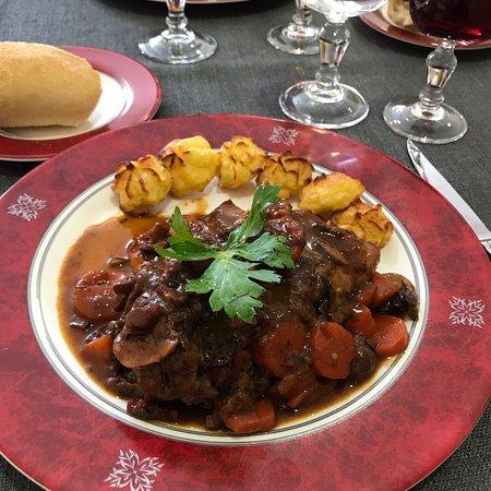 Foto Le Restaurant D'Application - Les Gourmands Disent