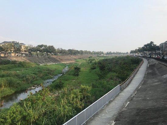 Hanxi Bicycle Path