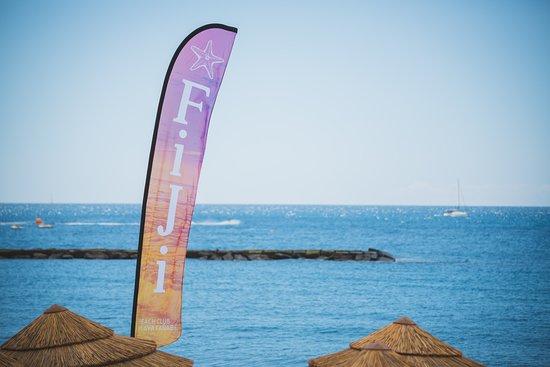 imagen Fiji Beach Club en Adeje