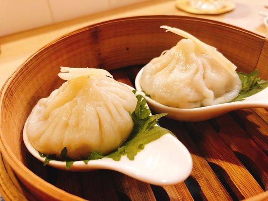 Chinois Sumii: 納得の味。