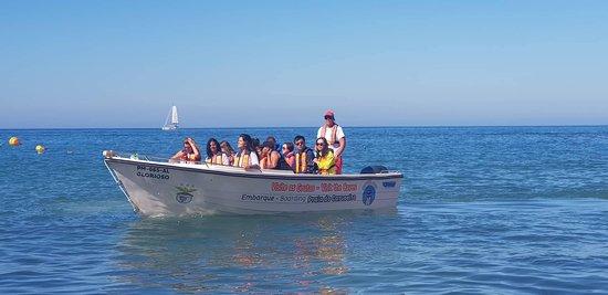 Glorioso Boat Trips