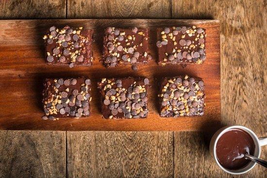 Ricos Brownies!