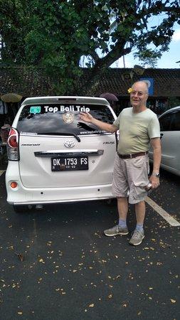 Full Day Exploring UBUD and Rice Terrace: Pengelipuran village