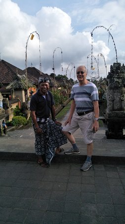 Full Day Exploring UBUD and Rice Terrace: Together with Dede