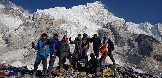 Himalayan Trekking & Tours