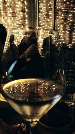 wine lights