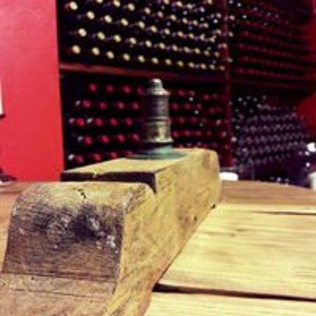 barrells and new tables