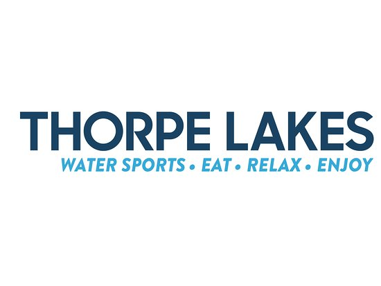 Chertsey, UK: Thorpe Lakes