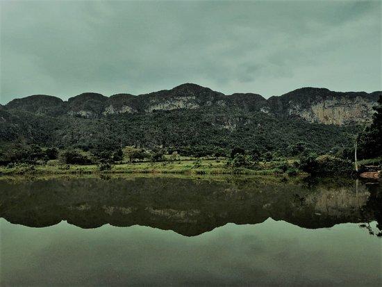 Vinales, Cuba: Lo que no te puedes perder de Viñales, el Lago Natural del Valle del Palmarito.