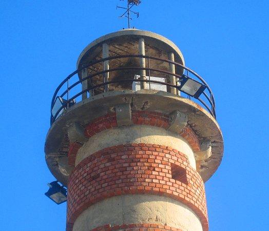 Belem Lighthouse: Looks like a lighthouse