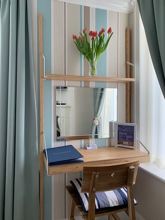 Shower - Picture of Holly Trees Bed and Breakfast, Seahouses - Tripadvisor