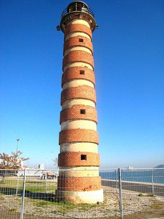 Belem Lighthouse: Landmark