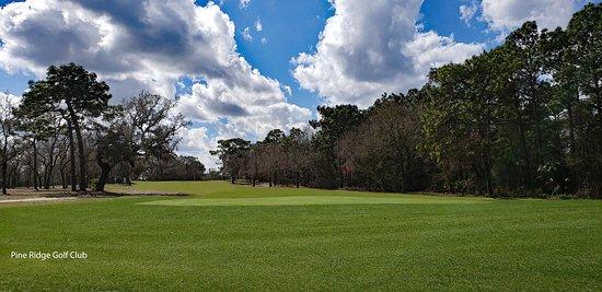 Pine Ridge Golf & Country Club