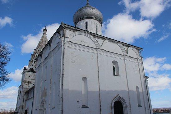 Troitskiy Cathedral