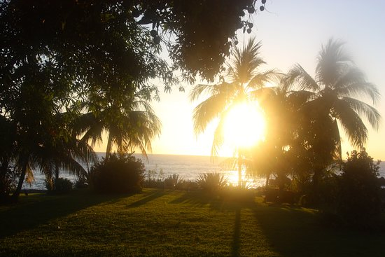 Paradise in Montezuma