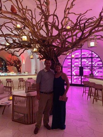 Las Ventanas al Paraiso, A Rosewood Resort: Inside Arbol