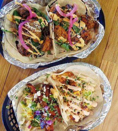 YCSF Craft (Yellow City Street Food): Taco Tuesdays!
