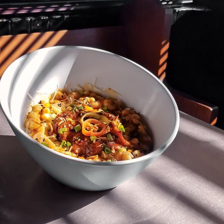 YCSF Craft (Yellow City Street Food): Mac N Chz- every Wednesday!  We also have a Vegan Option!