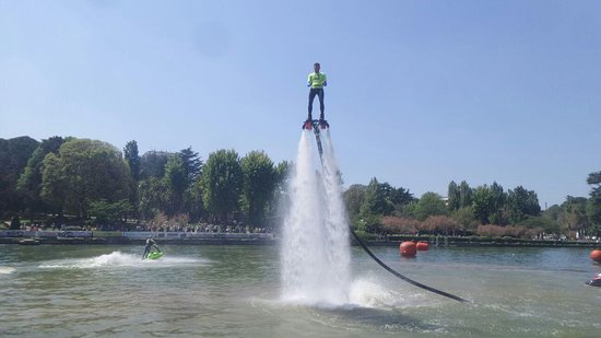FLYBOARD ROMA