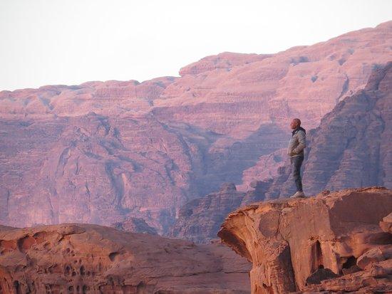Desert Matters