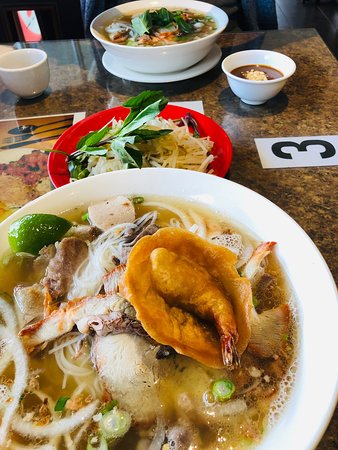Love for Pho Picture