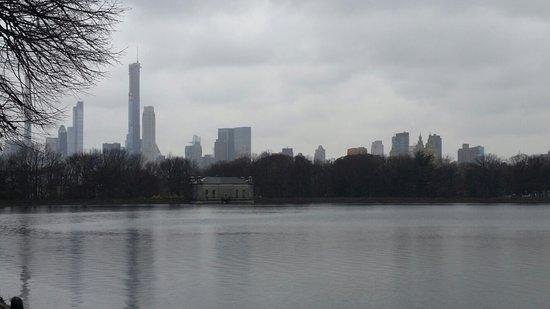 New York City Fotografie