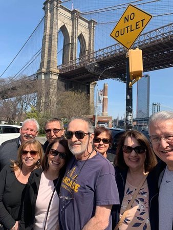 A Slice Of Brooklyn Bus Tours New York City 2019 All