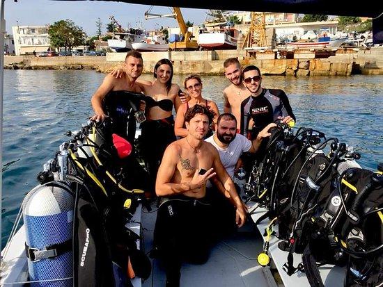 Sicilia Sub Diving Center