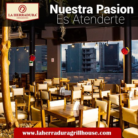 Sede Hotel Marcarí en la ciudad de Barranquilla; vive la Experiencia La Herradura #maestrosdelaparrilla