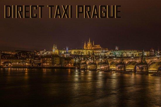 Direct Taxi Prague