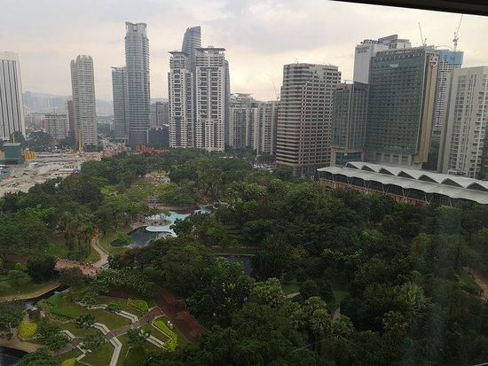 Deluxe Park View Room