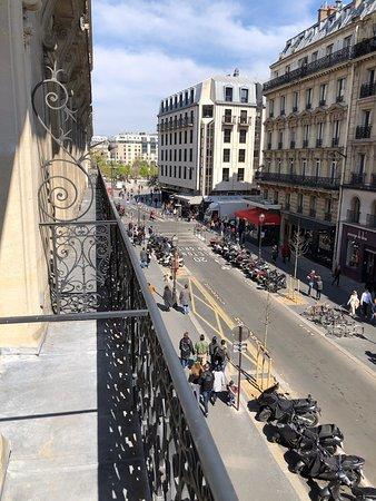 Luxueux cocon dans Paris