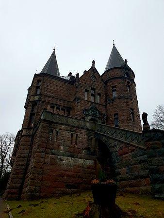Il castello di Teleborg