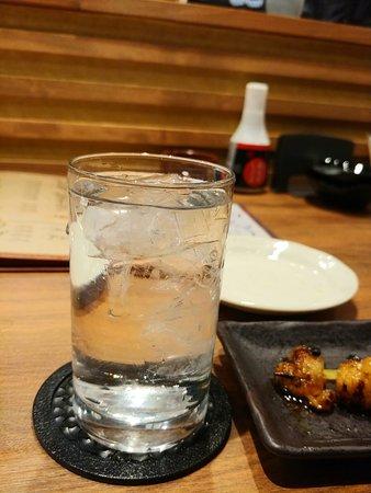 Shikamaru: 芋焼酎「三岳」