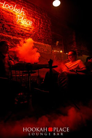 HookahPlace Lounge Bar