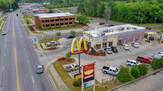 Claxton, GA: McGood McGood times