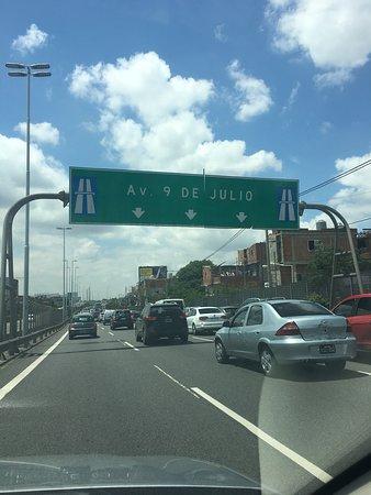 Buenos Aires  attraction